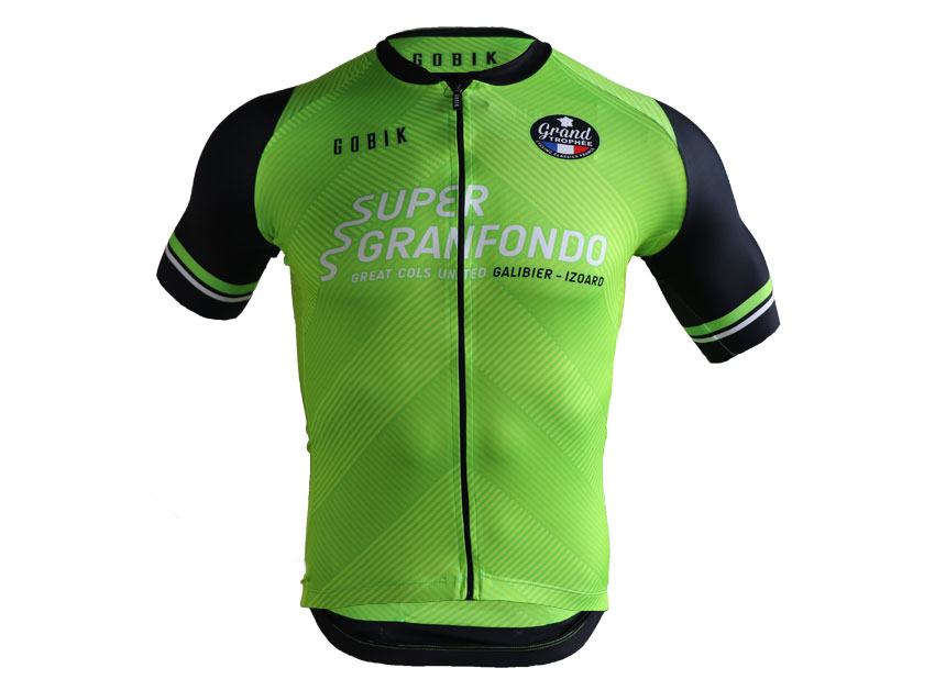 MAILLOT MC SUPERGRANFONDO