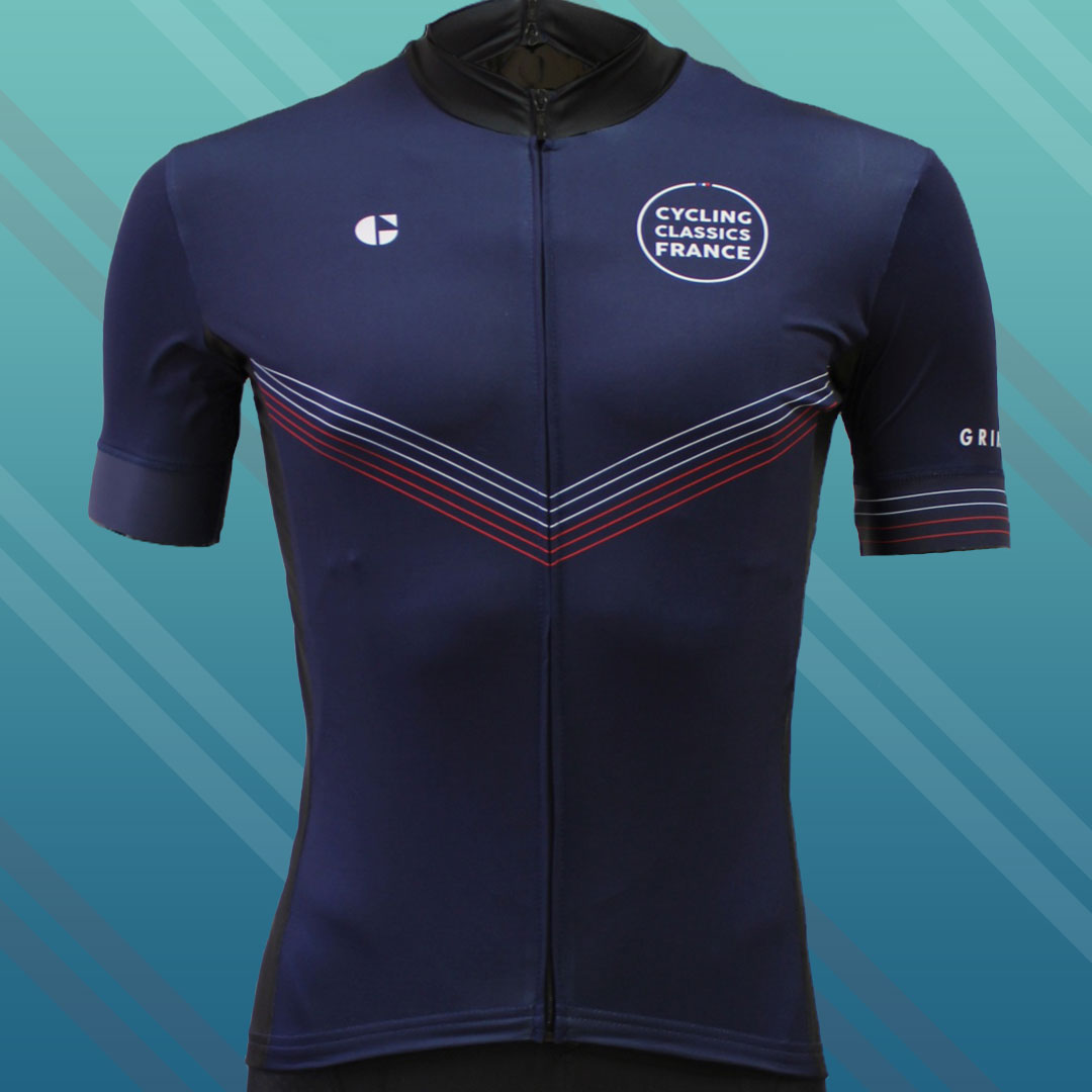 MAILLOT CYCLING CLASSICS FRANCE