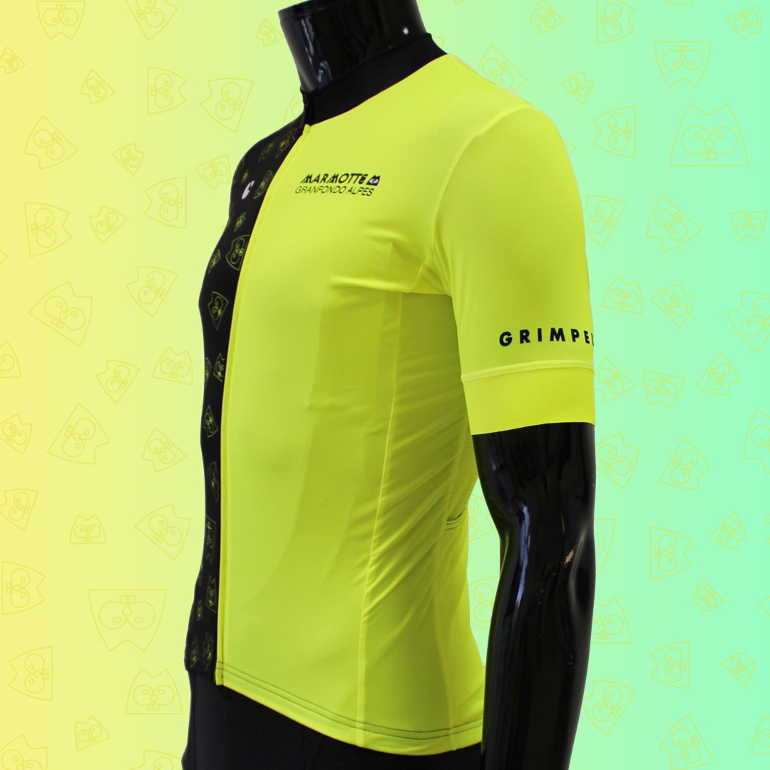 MAILLOT FLUO20
